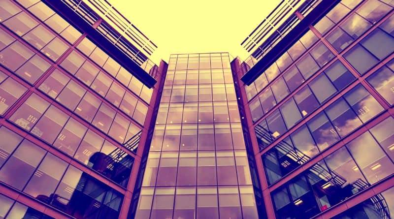 banque immeuble