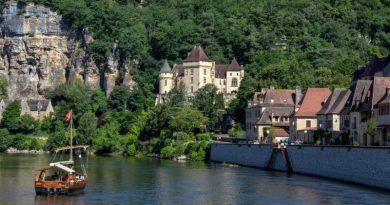 Ces châteaux qui retrouvent la cote dans les campagnes