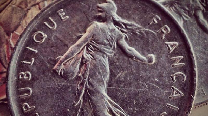 piece argent franc