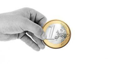 L'histoire de l'Euro depuis 20 ans