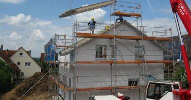 Une nouvelle loi de défiscalisation pour relancer l'immobilier neuf ?
