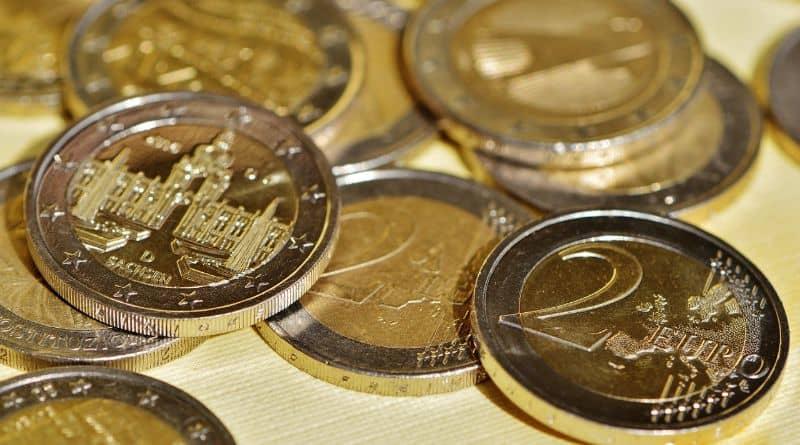piece euro