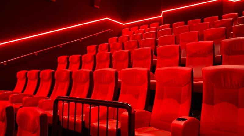 crise cinema