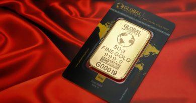 Et si l'Etat confisquait votre or ?