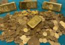 Vous découvrez de l'or ou un trésor, qui en est propriétaire?