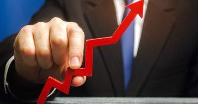 Croissance économique : la fin d'une époque
