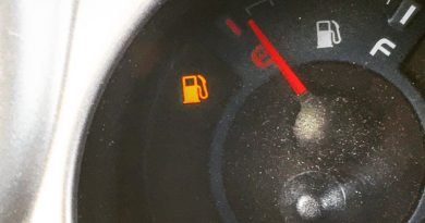 panne carburant