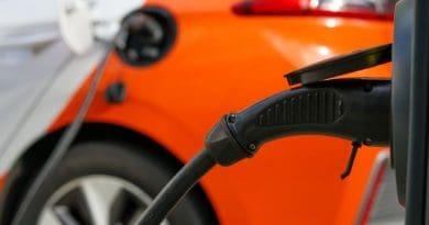 Les voitures électriques françaises seront… chinoises !