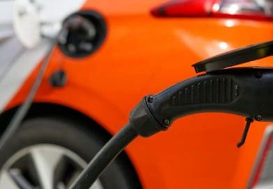 véhicule électrique