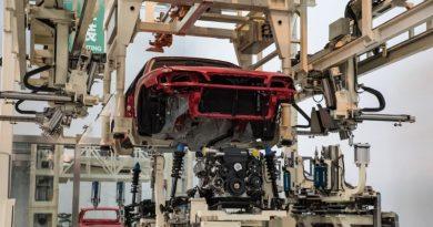 L'automobile pénalisée par la pénurie de composants électroniques
