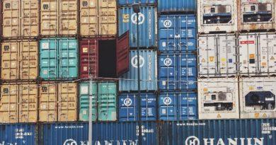 mondialisation conteneur