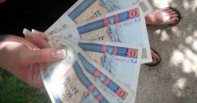 cuba billet peso