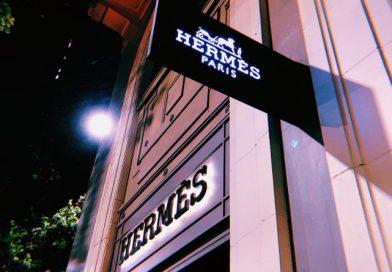 luxe hermes