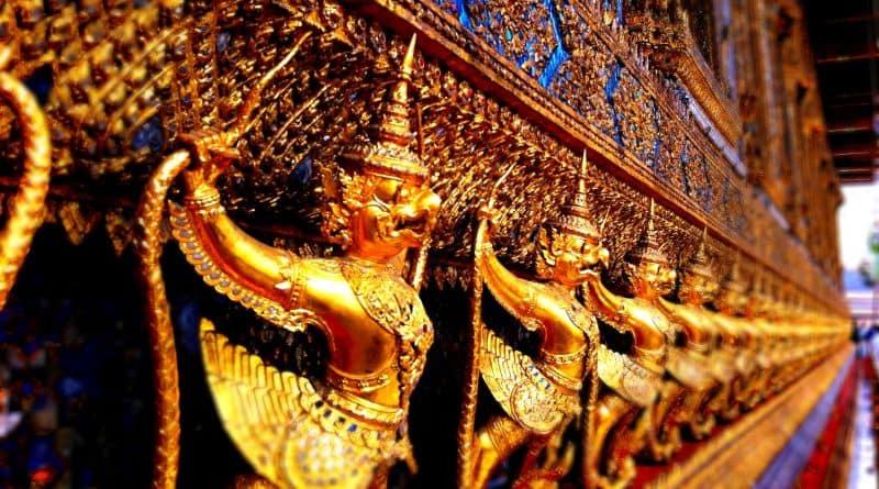 or thailande