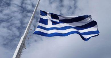 La capitulation de la Grèce !