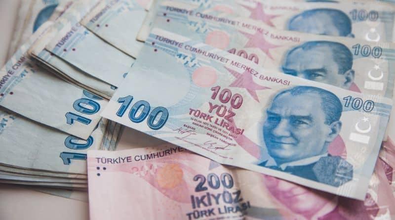 livre turc billet