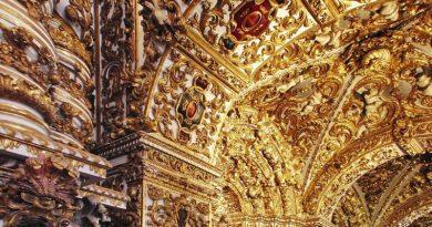 Le Brésil augmente ses réserves d'or de 41 tonnes
