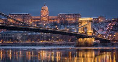 La Hongrie augmente ses réserves d'or