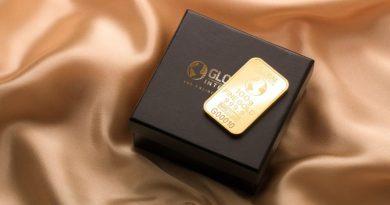 L'or, une valeur refuge face au risque de crise ?
