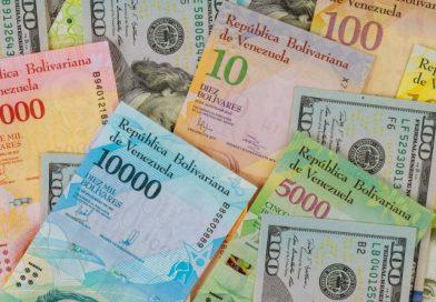 venezuela billet bolivar